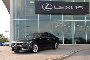 2014 Cadillac CTS PERFORMANCE * NAVIGATION PRE-COLLISION SYSTEM
