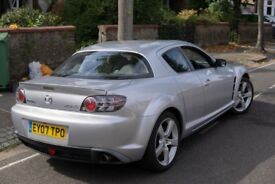 2007 Mazda RX8 192 | Only 31K Miles | Warranty Available