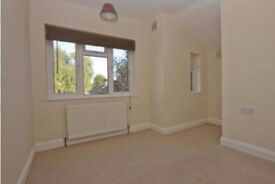 One Bedroom to Let