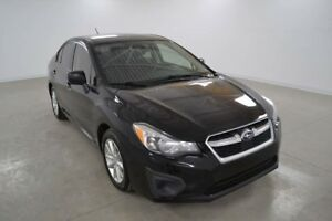 2014 Subaru Impreza 2.0i 4WD Touring Bluetooth*Sieges Chauffants