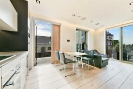 2 bedroom flat in One Tower Bridge, Chatsworth House, London SE1