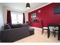 1 Bed 1st Floor Furnished Apartment, Hatton Path