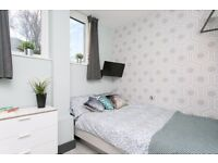 Stunning Ensuite - London W3 - All Bill Included £240pw