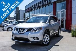 2015 Nissan Rogue SV AWD, TOIT PANO, CAMERA, MAGS *DEMONSTRATEUR