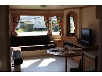 Mobile home / static caravan in the South West of France, 4/6 pers, Siblu camp site Les Charmettes