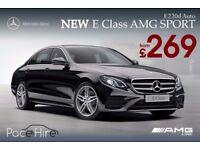 NEW Mercedes E Class , PCO car hire, PCO rental, PCO hire, PCO Chauffeur, Uber ready car, PCO, Uber