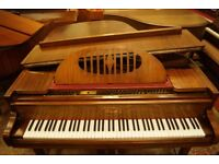 IBach baby grand piano - Tuned & UK delivery available