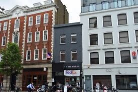372 Old Street, 248 Sq. Ft. (Approx.) Small Office For Rent