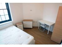 Newly refurbished double room to let , all bills included