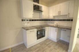 1 bedroom flat in Kelleher Court, Consett
