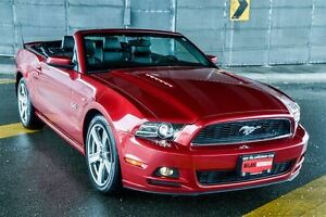 2013 Ford Mustang GT 16, 000 KMS! $242 BI-WEEKLY!