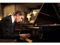Piano lessons in Bristol & Bath area with professional Concert Pianist/Teacher