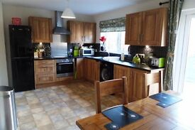 TO RENT - North Kessock, 3 bedrooms, furnished, semi detached, MUST SEE