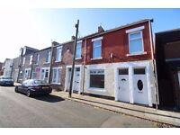 FOR RENT LOVELY UN-FURNISHED TWO BEDROOM GROUND FLOOR FLAT IN BLYTH IN QUIET LOCATION, NE245HX