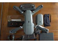DJI Mavic Pro 4k Camera Drone Quadcopter