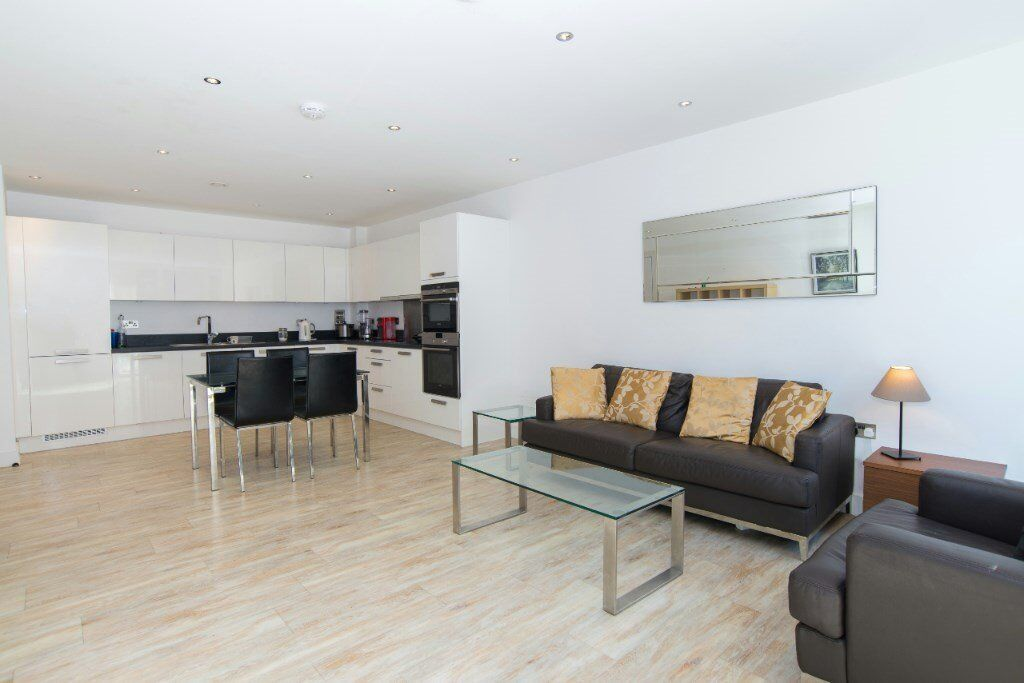 LUXURY 3 BED 2 BATH THE JUNCTION TUFNELL PARK N19 HOLLOWAY ROAD KENTISH TOWN CAMDEN GOSPEL