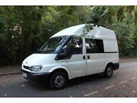 Ford Transit Campervan / Motorhome / Camper / Van - 2 berth in great condition