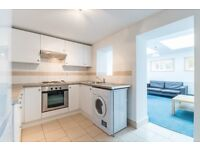 Amazing modern 3 bed garden flat in Wimbledon. C-tax and water rates included.