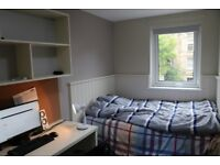 A cosy student accommodation in Meadows Court
