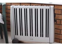 Dimplex Oil-filled Radiator 2KW, with 4 Zone Thermostat & 24 hour Timer