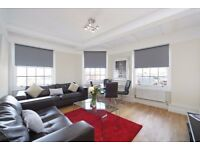 TOP LUXURY SPECIOUS 2 BEDROOM FLAT 10 SECONDS TO HARLEY STREET