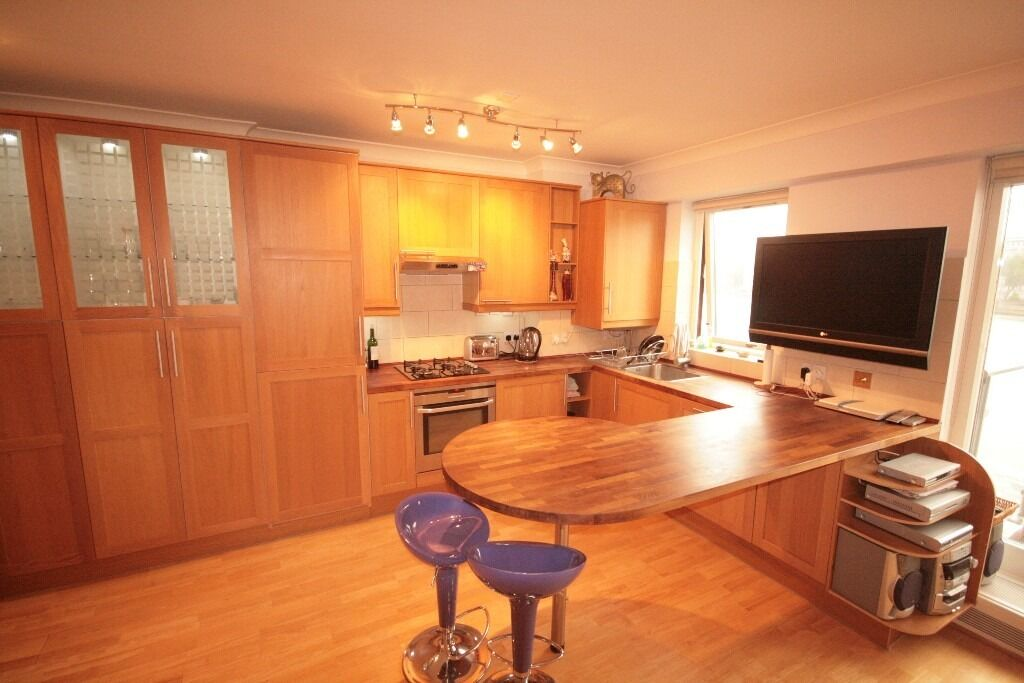 Superb, Modern 1 Bed Flat in Westminster to Let