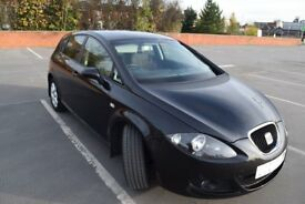 Seat Leon 1.9TDI Stylance Single owner from new.