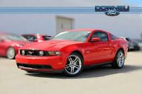 2012 Ford Mustang GT Power seats - Dual exhaust - Leather interi