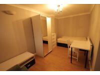 Beautiful Large Double Room To Rent, Beckton, E6