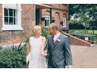 FREE wedding photographer available for hire in Nottingham area!