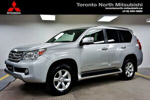 2012 Lexus GX 460 Premium (A6) NO ACCIDENT