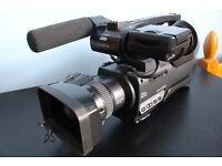 Sony HVR-HD1000E Camcorder