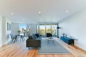 2 bedroom flat in Palace View, Lambeth, London SE1