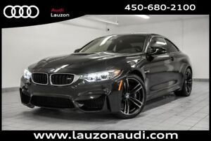 2016 BMW M4 PREMIUM HEADS UP CARBON CAM HARMAN KARDON