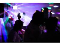 Sound In Motion Disco - Mobile DJ & Disco