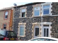 7 Bed student house Cathays Cardiff
