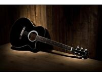 £10 Guitar Lessons Newtownabbey/belfast