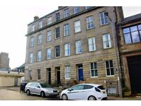 ** Available Now** 1 Double Bedroom In 4 Bed Flat Share - Edinburgh, Leith. All Bills Included!