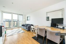 2 bedroom flat in Admirals Tower, London, SE10 (2 bed) (#1219520)