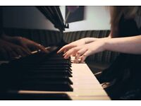 Piano Tuition for All Ages