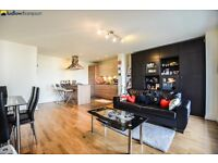 Very modern - Underfloor heating - Wooden flooring - Fully furnished - Secure development