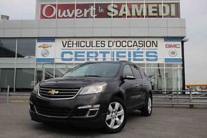 2016 Chevrolet Traverse +TOIT OUVRANT+GROUPE REMORQUAGE