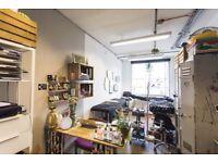 Studio 300 / Hackney / East London / Netil House / London Fields