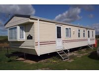 3 bed Caravan - sited on The Orchards Holiday Village, St Oysths, Clacton (Haven Site)