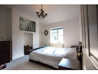 Center Brighton, Spacious 1 bedroom flat furnished, 5 minute walk from Brighton station