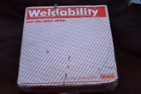 MIG Welding Wire 0.8 / 5kg