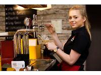Part Time Bar/ Waiting Staff Required - Up to £7.00 per hour - White Hart - Hertford, Hertfordshire