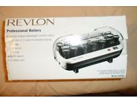 Revlon Heated Curlers