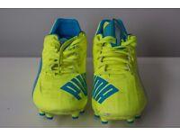 Puma evoSpeed 4 FG Mens Football Boots - SIZE 8 UK