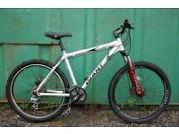 Giant XTC Hardtail Mountain Bike 18 Inch Fully Serviced